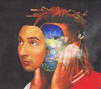 Cover Ghali - DNA