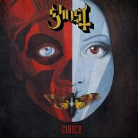 Cover Ghost - Cirice