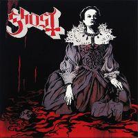 Cover Ghost - Elizabeth