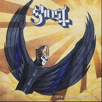 Cover Ghost - From The Pinnacle To The Pit