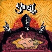 Cover Ghost - Infestissumam
