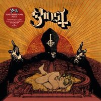 Cover Ghost - Infestissumam Redux