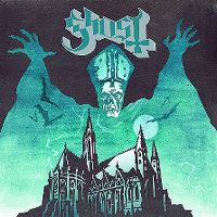 Cover Ghost - Opus Eponymous