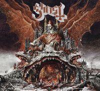 Cover Ghost - Prequelle