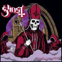 Cover Ghost - Secular Haze