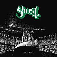 Cover Ghost - Year Zero
