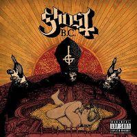 Cover Ghost B.C. - Infestissumam