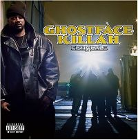 Cover Ghostface Killah - Fishscale