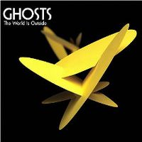 Cover Ghosts - The World Is Outside