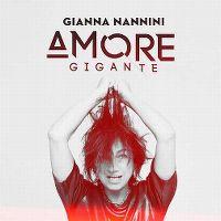 Cover Gianna Nannini - Amore gigante
