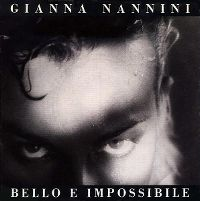 Cover Gianna Nannini - Bello e impossibile