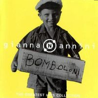 Cover Gianna Nannini - Bomboloni - The Greatest Hits Collection