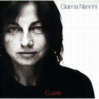 Cover Gianna Nannini - Cuore