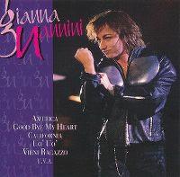 Cover Gianna Nannini - Gianna Nannini