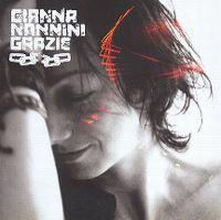 Cover Gianna Nannini - Grazie