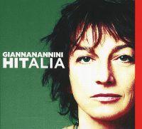 Cover Gianna Nannini - Hitalia