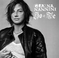 Cover Gianna Nannini - Io e te