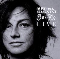 Cover Gianna Nannini - Io e te Live