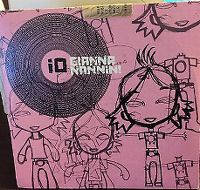 Cover Gianna Nannini - Io