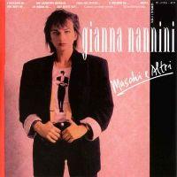 Cover Gianna Nannini - Maschi e altri