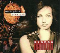 Cover Gianna Nannini - Meravigliosa creatura