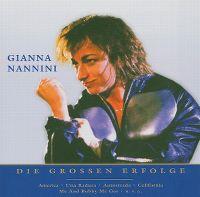 Cover Gianna Nannini - Nur das Beste