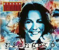 Cover Gianna Nannini - Piangerò