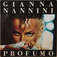Cover Gianna Nannini - Profumo