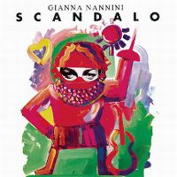 Cover Gianna Nannini - Scandalo