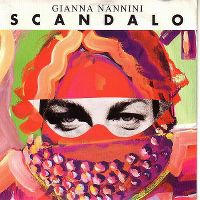 Cover Gianna Nannini - Scandalo