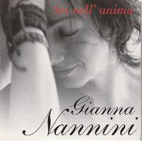 Cover Gianna Nannini - Sei nell'anima