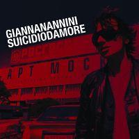 Cover Gianna Nannini - Suicidio d'amore