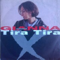 Cover Gianna Nannini - Tira tira