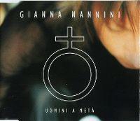 Cover Gianna Nannini - Uomini a metà