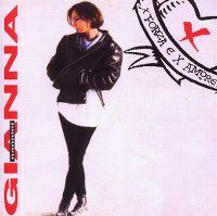 Cover Gianna Nannini - X forza e x amore