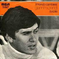 Cover Gianni Morandi - Il mondo cambierà