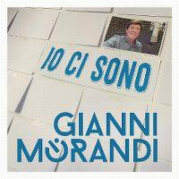 Cover Gianni Morandi - Io ci sono