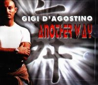 Cover Gigi D'Agostino - Another Way