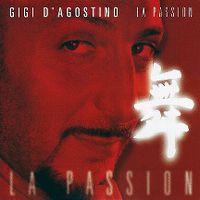 Cover Gigi D'Agostino - La passion