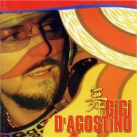 Cover Gigi D'Agostino - L'amour toujours