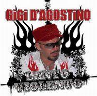 Cover Gigi D'Agostino - Lento violento