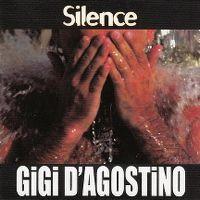 Cover Gigi D'Agostino - Silence
