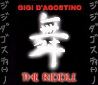 Cover Gigi D'Agostino - The Riddle