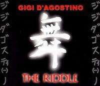 Cover Gigi D'Agostino - The Riddle
