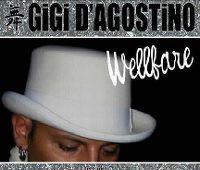 Cover Gigi D'Agostino - Wellfare