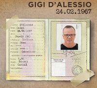 Cover Gigi D'Alessio - 24 febbraio 1967