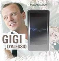 Cover Gigi D'Alessio - I grandi album