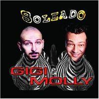 Cover Gigi & Molly - Soleado