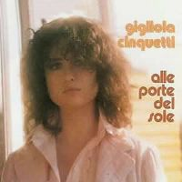 Cover Gigliola Cinquetti - Alle porte del sole