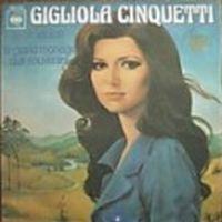 Cover Gigliola Cinquetti - Si on voulait